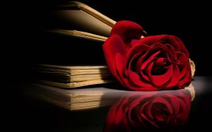 romantic-book